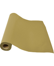 Metallic Paper Roll 80gsm - 60m x 500mm Gold