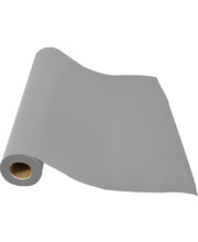 Metallic Paper Roll 80gsm - 60m x 500mm Silver