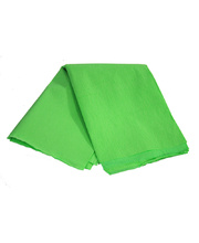 Crepe Paper 2.5m x 500mm - Grass Green