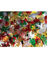 >Sequin & Scatters Christmas Multi Mix - 40gms