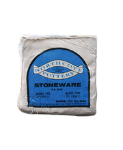 Northcote Pottery Ceramic Clay 10kg - Stoneware White
