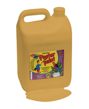 Poster Paint Jumbo 5L - Brown