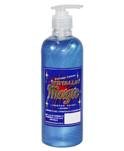 Metallic Lustre Paint 500ml - Blue