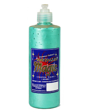 Metallic Lustre Paint 500ml - Green