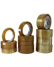 Sticky Tape Large - 66m x 12mm