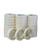 Quality Masking Tape - 50m x 18mm
