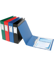 *SPECIAL: Marbig Binder - 4D A4 50mm Black