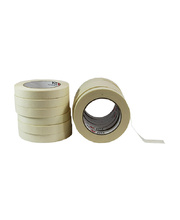 3M Large Masking Tape 12pk - 50m x 18mm
