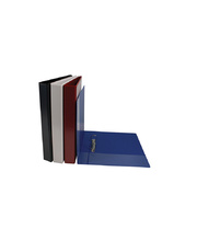 *SPECIAL: Marbig Enviro Insert Binder A4 - 25mm 2D Ring Blue