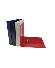 *SPECIAL: Marbig Enviro Insert Binder A4 - 38mm 2DR Red