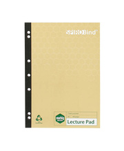 *SPECIAL: Clearance - Marbig A4 Lecture Pad