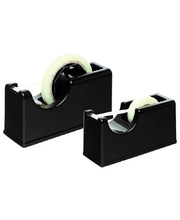 Marbig Large Tape Dispenser - Black