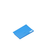*SPECIAL: Polypick Document Wallet - Blue