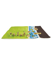 AnaMalz Australian Animals - Set of 6 & Play Mat