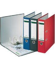 *SPECIAL: Leitz 180 Degree Lever Arch File Pp A4 - Red