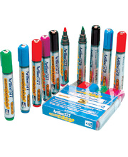 *SPECIAL: Artline 577 Bullet Whiteboard Marker - Orange