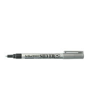 Artline Metallic Marker - 1.2mm Silver