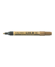Artline Metallic Marker - 2.3mm Gold