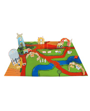 Happy Architect Farm - Set and Play Mat