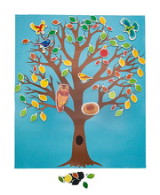 *SPECIAL: Magna Fun - My Tree 80pcs 81 x 55.5cm