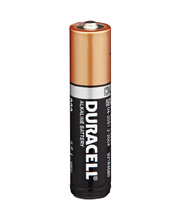 Duracell Batteries - AAA 24pk