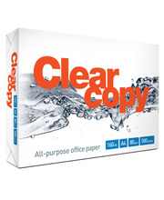 Xerox Transit Copy Paper White 80gsm - A4 Carton (5 Reams)