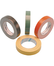 *SPECIAL: Cloth Tape Permanent - 25m x 24mm Black