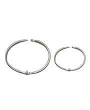 Book/Hinged Rings - 50mm 50pk