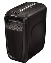 Fellowes Shredder Machine - 60CS Cross Cut 10 Sheet