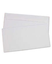 Envelopes White - DL 110 x 220mm 500pk