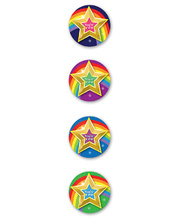 *Merit Stickers Large 40mm 48pk - You're a Star