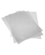*Acetate Heavyweight Sheet - A4 10pk