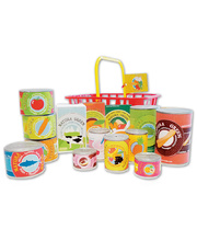*SPECIAL: Grocery Can Collection - 15pcs