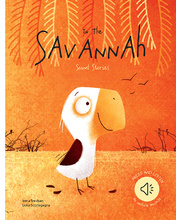 Sound Book - In The Savannah