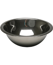 Stainless Steel Mixing Bowl - Large 18cm