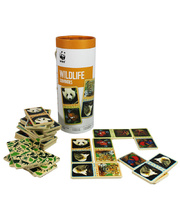 *SPECIAL: WWF Wildlife Dominoes
