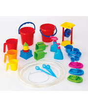 Classroom Water Play Set