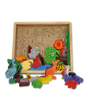 *Character Play Tray - Aussie Animals
