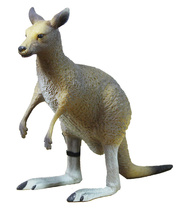 Australian Animal Replica - Kangaroo 12cm
