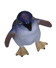 Australian Bird Replica - Fairy Penguin 4cm