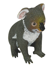 Australian Animal Replica - Koala 10cm