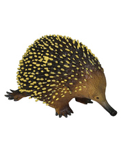 Australian Animal Replica - Short Beaked Echidna 10cm