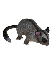 Australian Animal Replica - Leadbeater Possum 10cm