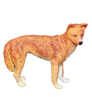 Australian Animal Replica - Dingo 10cm