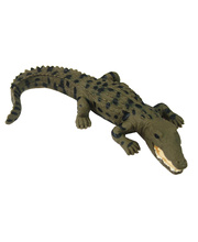 Australian Animal Replica - Salt Water Crocodile 10cm