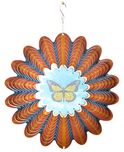 *Wind Spinner - 3D Butterfly 30 x 20 x 30cmH