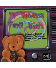 *SPECIAL: Clearance - TV Themes For Kids CD