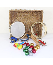 Percussion Musical Set - 24pcs