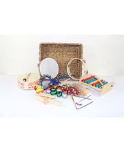 Percussion Musical Set - 30pcs