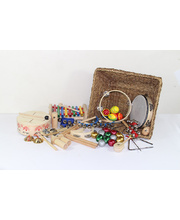 Percussion Musical Set - 43pcs